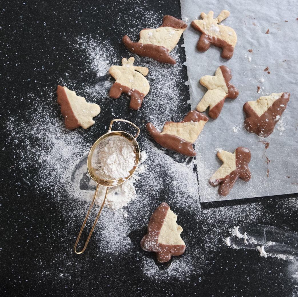 Min store «craving» og oppskrift på Kakemenn ❄️