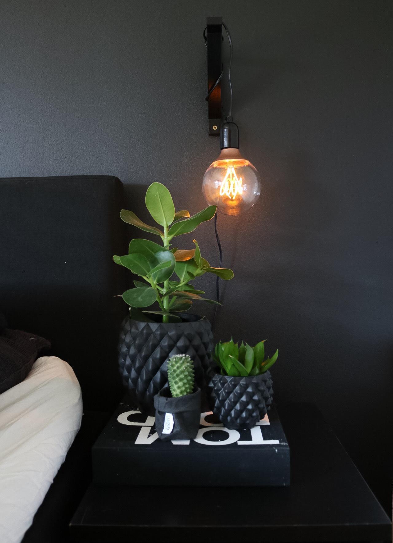 Hvordan lage en hengende lampe