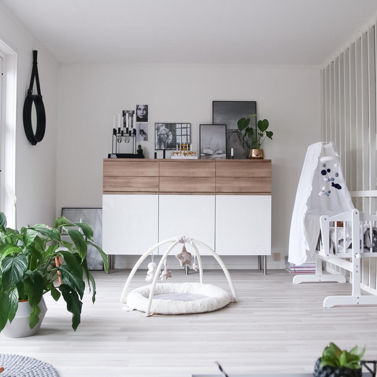 Vår mest «populære» møbel
