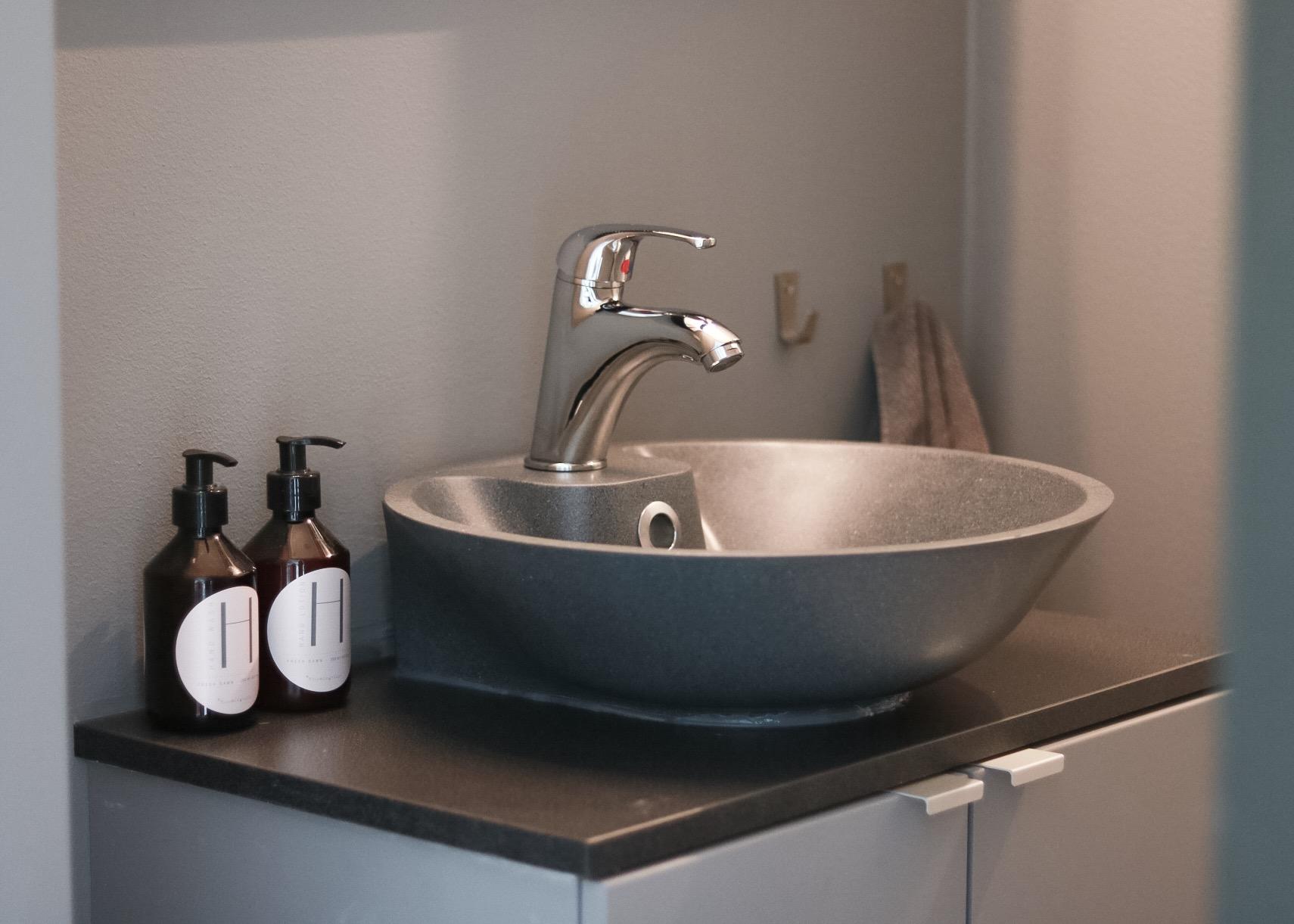 Oppussing av et lite bad – på budsjett!