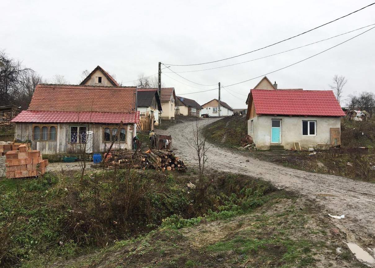 Sibiu - En uforglemmelig opplevelse - HVITELINJER