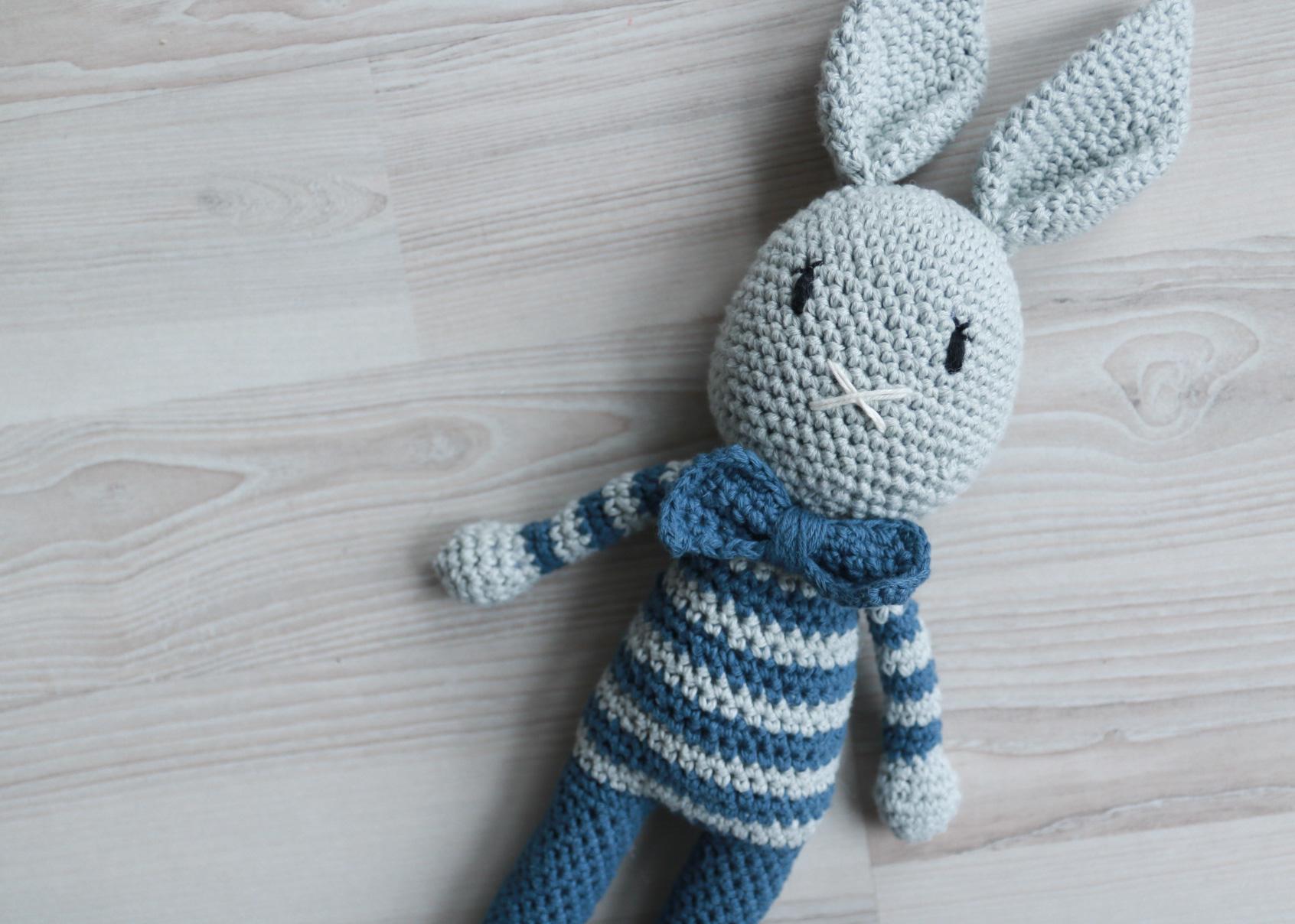 kaniner til salgs