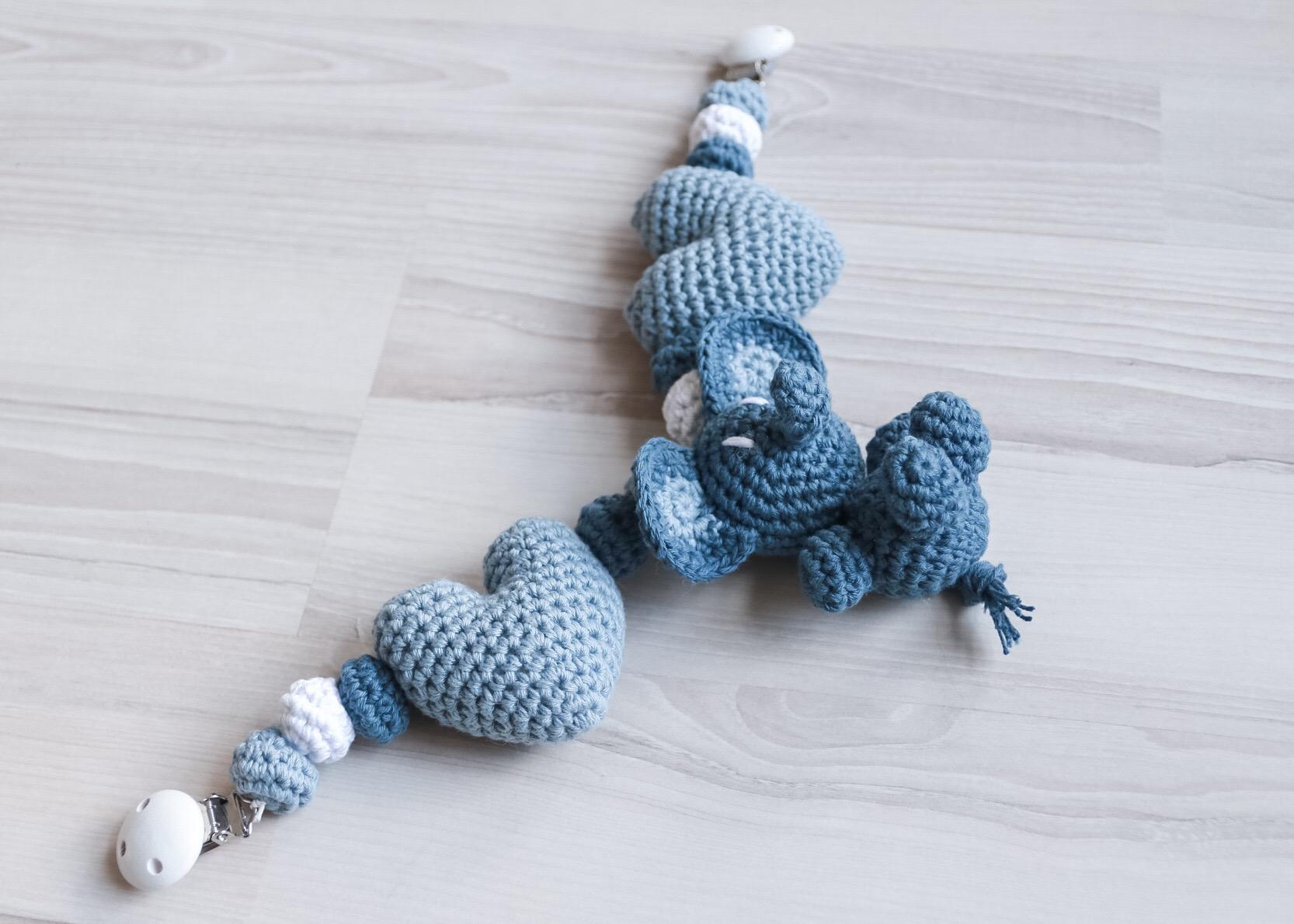 Vognleke med elefanter og hjerter ligger nå i nettbutikken! - HVITELINJER