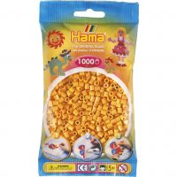 Hama Midi Perler - Teddybear Brown (1000 stk)