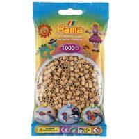 Hama Midi Perler - Tan (1000 stk)